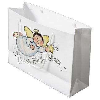 Little Angel Reach for the Stars Gift Bag
