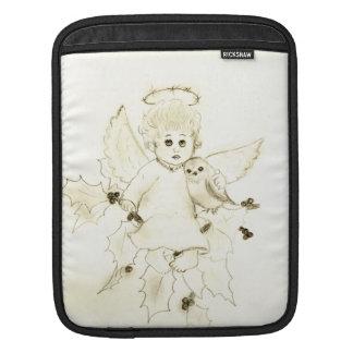 Little Angel Sleeve For iPads