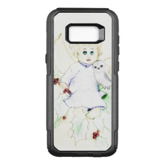 Little Angel - Soft and Dreamy OtterBox Commuter Samsung Galaxy S8+ Case