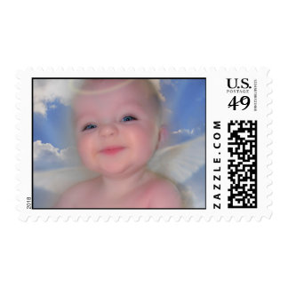 Little Angel Stamps