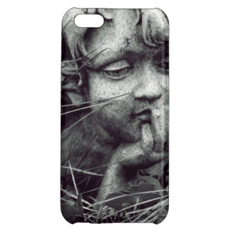 Little Angel Statue iPhone 5C Covers