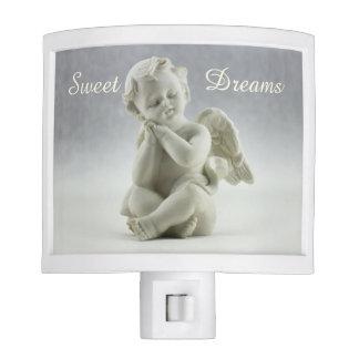 Little Angel Sweet Dreams Night Light