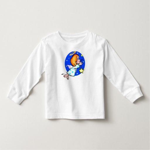 Little Angel Toddler T-shirt