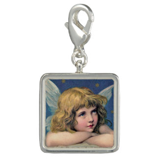 Little Angel Vintage Inspired Charm