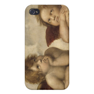 Little Angels Speck Case iPhone 4/4S Cover