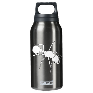 Little ant insulated water bottle