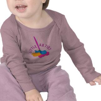 Little Artist Tee Shirts