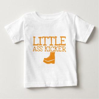 Little AS* Kicker Baby T-Shirt