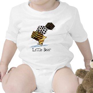 Little Baby Bear Tshirts