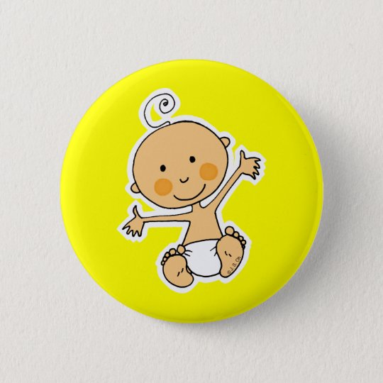Little baby button