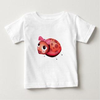 'Little Baby Love Seal' Ladybug Character T-Shirt