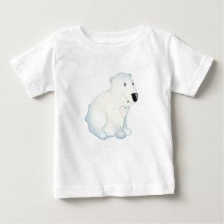 'Little Baby Love Seal' Polar Bear T-Shirt