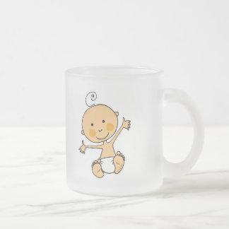 Little baby mug
