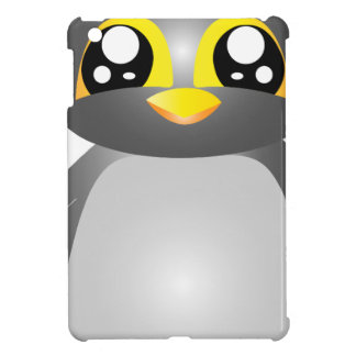 Little baby penguin that needs protection iPad mini cover
