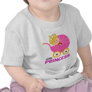 Little Baby Princess T-Shirt