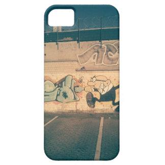 Little bad boy iPhone SE/5/5s case