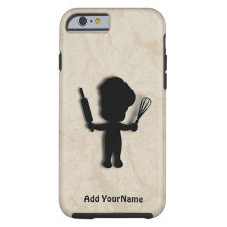 Little Baker / Chef iPhone 5 Case