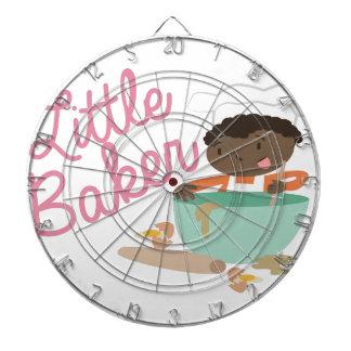 Little Baker Dart Board