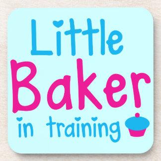 Little BAKER in training Coaster