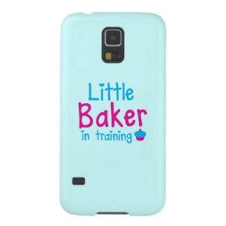 Little BAKER in training Galaxy S5 Case