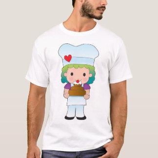 Little Baker T-Shirt