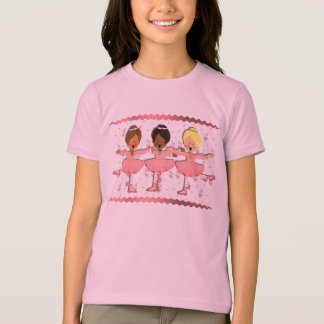 Little Ballerina's T-Shirt