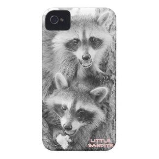 Little Bandits iPhone 4 Case-Mate Case