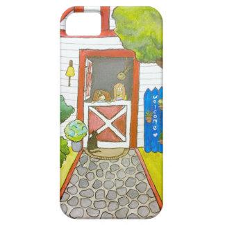 Little Barn iPhone SE/5/5s Case