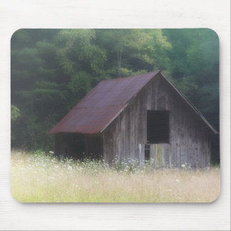 Little Barn Mouse Pad