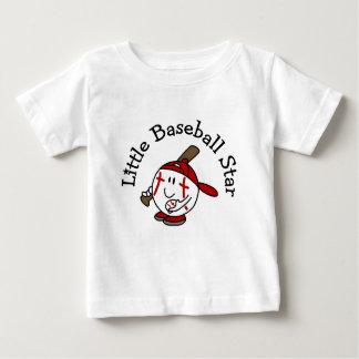 Little Baseball Star Tshirts and Gifts