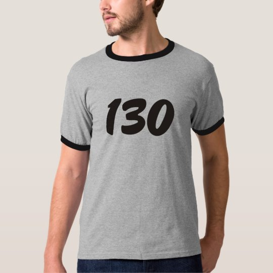 Little Bastard 130  T-Shirt