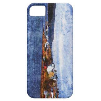 Little Bay iPhone SE/5/5s Case