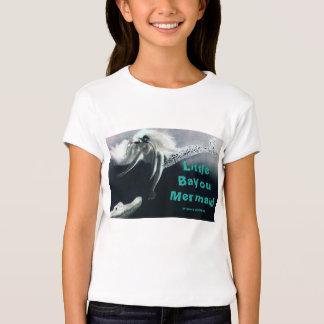 Little Bayou Mermaid shirt