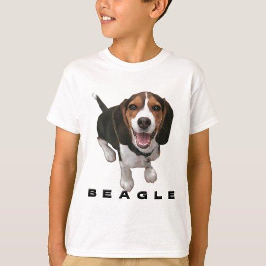 Little Beagle T-Shirt