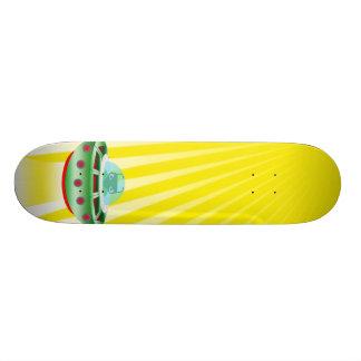 Little Beamer - UFO Skateboard