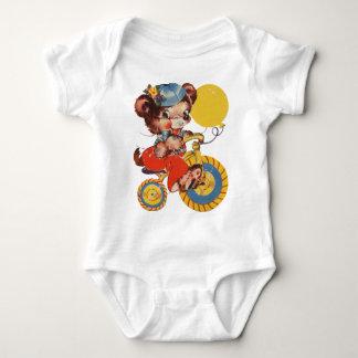 Little Bear on Trike T-shirt