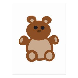 LITTLE BEAR POSTCARD