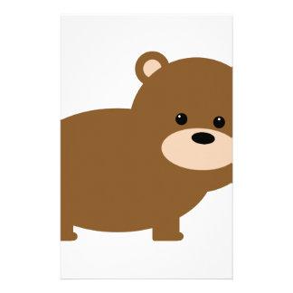Little Bear Stationery