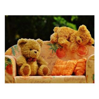 Little bears card
