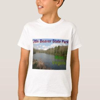 Little Beaver West Virginia T-Shirt
