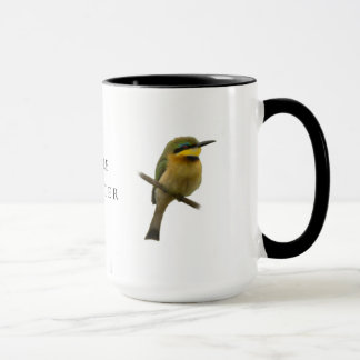 Little Bee-Eater Mug