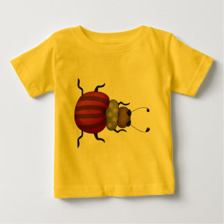 Little Beetle T Shirts