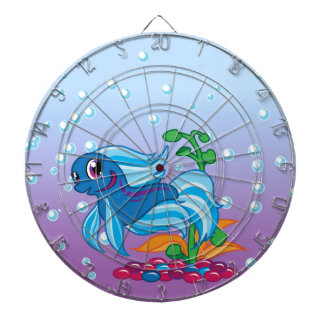 Little Betta Dart Board