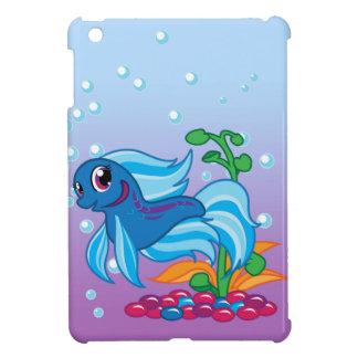 Little Betta Cover For The iPad Mini