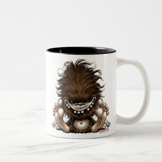 Little BIGFOOT Mug