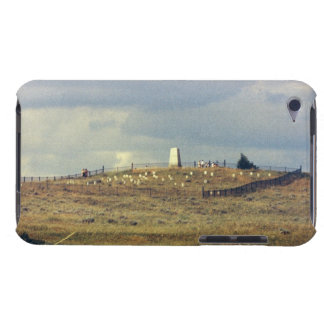 Little Bighorn Battlefield National Monument (phot Barely There iPod Cover