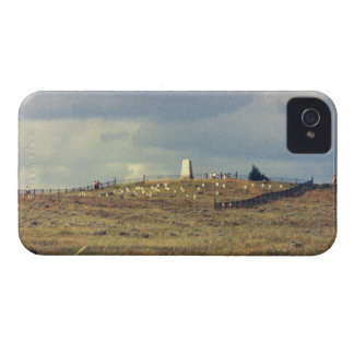 Little Bighorn Battlefield National Monument (phot iPhone 4 Case-Mate Cases