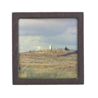 Little Bighorn Battlefield National Monument (phot Jewelry Box