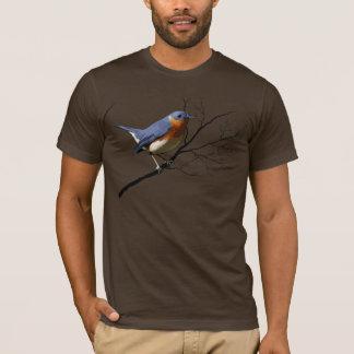 Little Bird Blue, dark coloured t-shirts