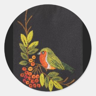 Little Bird Collection Sticker